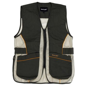 Picture of Ace Shooting Vest Junior