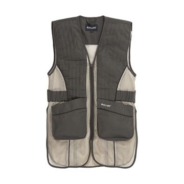 Picture of Ace Shooting Vest, R Or L, Size Xl/Xxl,