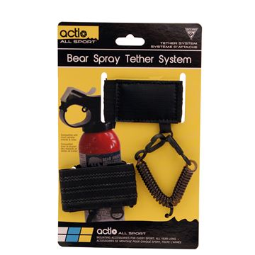 Picture of Actio Bear Spray Tether System