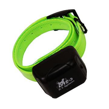 Picture of AddOn Collar for R.A.P.T. 1400, Green