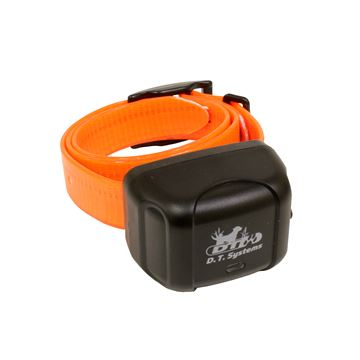 Picture of AddOn Collar for R.A.P.T. 1400, Orange