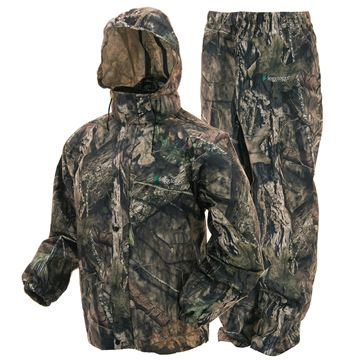 Picture of All Sport Suit MO Country XL