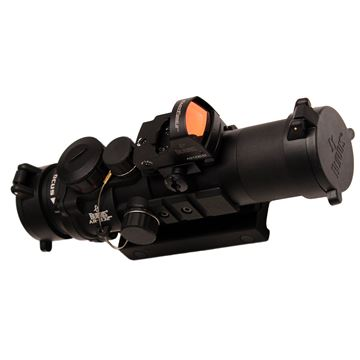 Picture of AR Tactical Sight,AR-332 3X-32mm, Ffire 2
