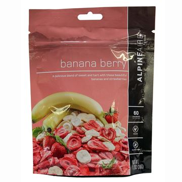 Picture of Banana Berry