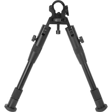 Picture of Barrel Clamp Bipod, Medium Height