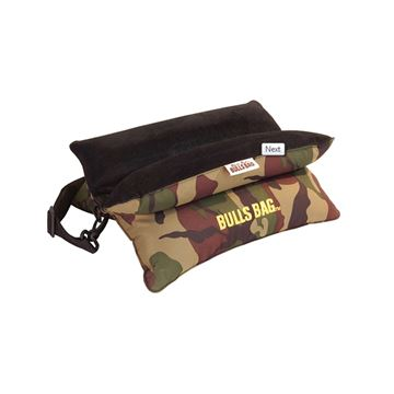 """Picture of Bench Camo Poly/Suede w/Carry Strap 15"""""""