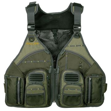 Picture of Big Horn Chest Vest