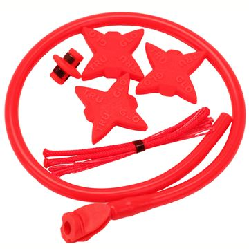 Picture of Bow Accessory Kit Red