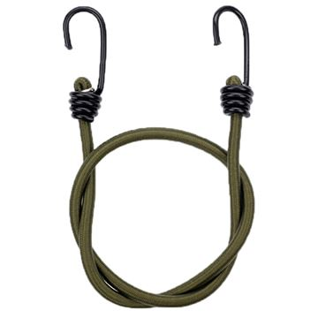 Picture of Camcon Heavy Duty Bungee Cords Olive 4Pk