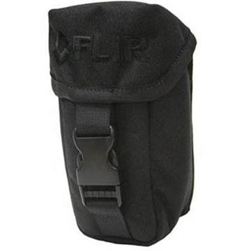 Picture of Camera Hlstr MOLLE-BP/Belt,Blk,Scout II