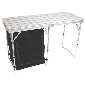 Picture of Table Storage Cupboard
