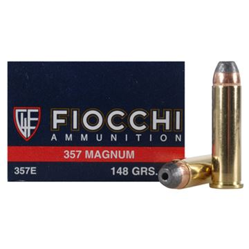 Picture of 357Mag 148gr JHP /50