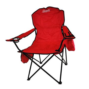 Picture of Chair Quad Cooler Red C006