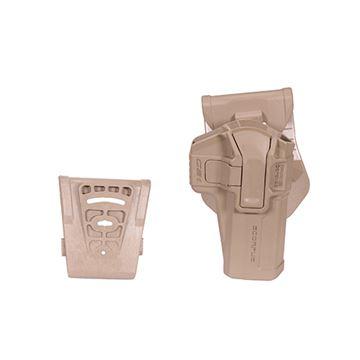 Picture of Glock .45 L1 Swivel hlstr (P/B) (R/L)