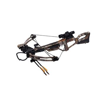 Picture of Dusk Hunter 370 Compound Crossbow,3 20CA