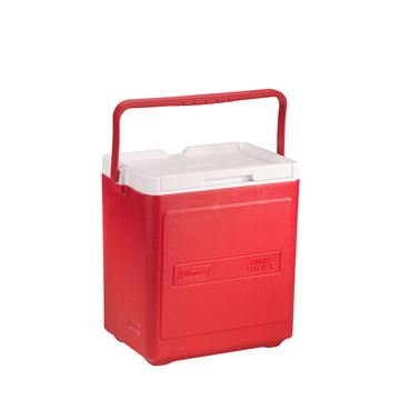 Picture of Cooler 20 Can Stacker - Red