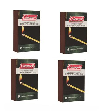Picture of Matches Waterproof