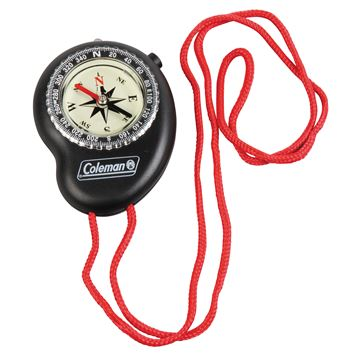 Picture of Compass W/led Light