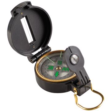 Picture of Compass Lensatic