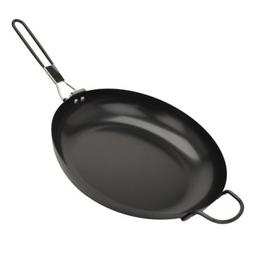 """Picture of Frying Pan W/folding Handle 12"""""""