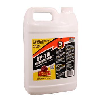 Picture of FP-10 Lubricant Elite (1 gal plastic jug)