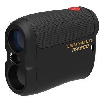 Picture of RX-650 Laser Rangefinder  Black