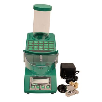 Picture of Chargemaster Combo 240-vac/eur