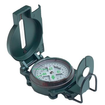 Picture of Compass, Marching