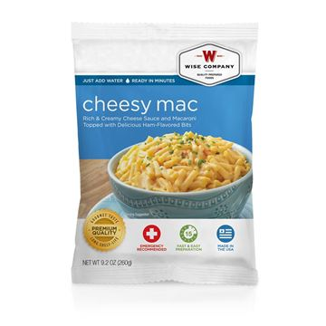 Picture of Cheesy Macaroni (4 srv)