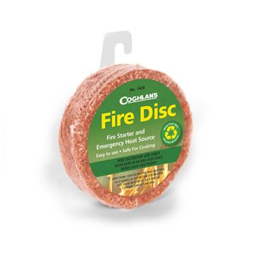 Picture of Fire Disc