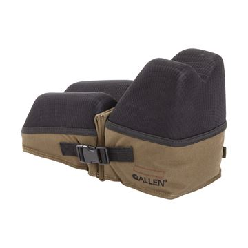 Picture of Eliminator Connected Filled Shooting Rest