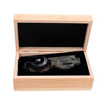 Picture of Compass, Lensatic Phosphorescent, OD