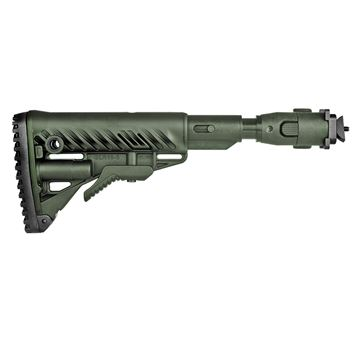 Picture of Fldg Clsb Stock for Milled AK Rifles-OD