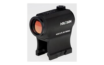 Picture of HOLOSUN 2MOA GREEN DOT BATTERY TRAY