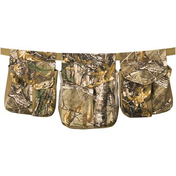 Picture of BELTED DOVE GAME BAG MOBUC