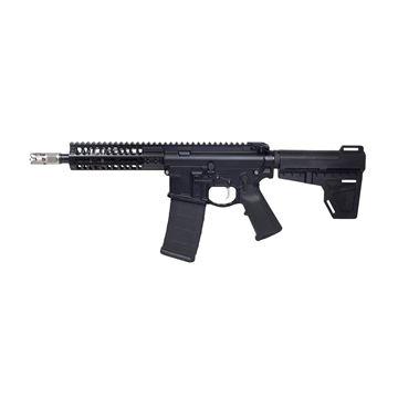 2A Armament BALIOS-LITE, Gen 2, Semi-automatic, AR