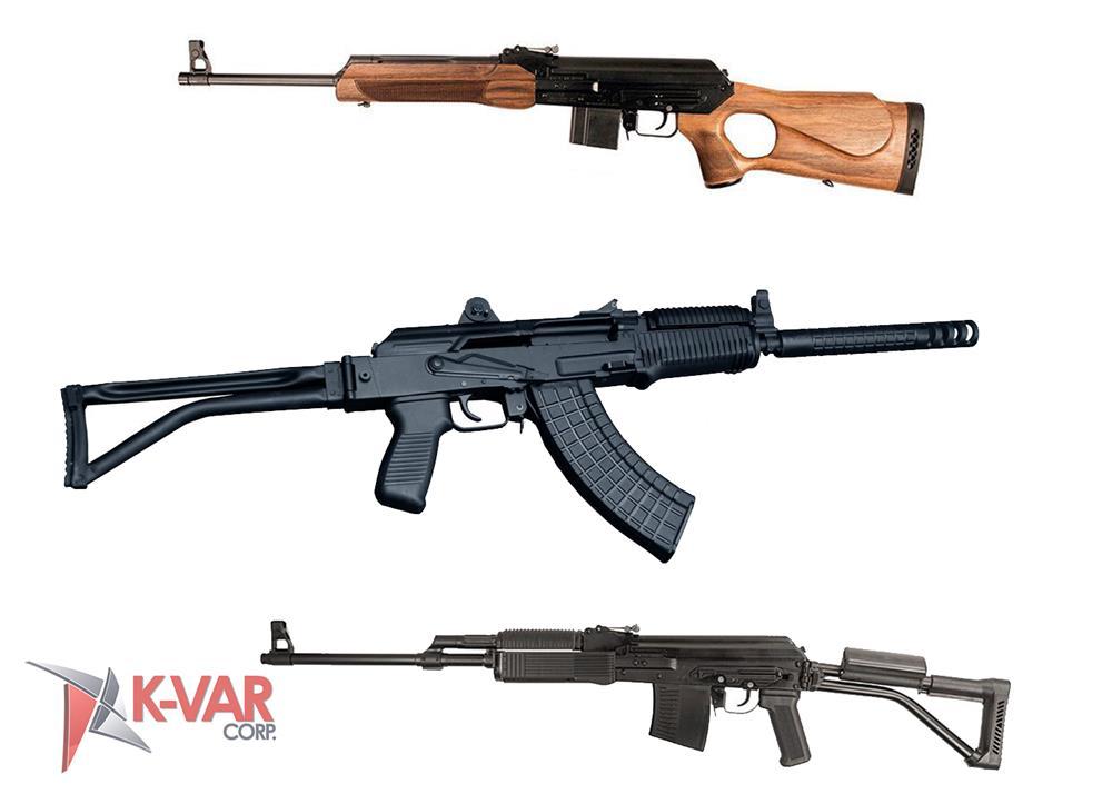 AK Variants | Shop a Variety of AK 47 & AK 74 Style Variants