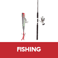 Fishing Gear and Supplies