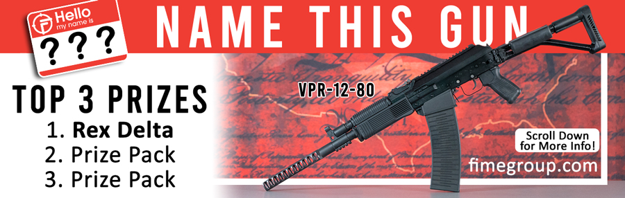 Name the Vepr 12