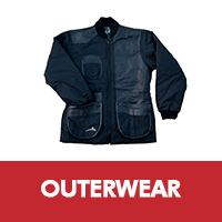 Apparel Outerwear