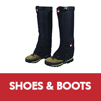 Apparel Shoes & Boots