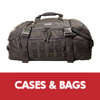 Outdoors Cases & Bags