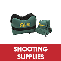 Shooting Supplies