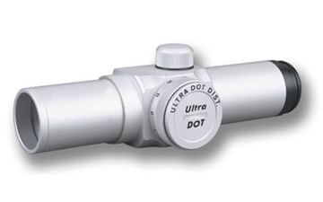 """Picture of AAL UD 1"""" TUBE SILVER"""