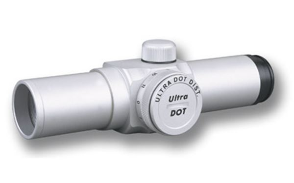 """AAL UD 1"""" TUBE SILVER"""