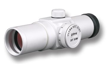 """Picture of AAL UD 30MM TUBE 4"""" SILVER"""