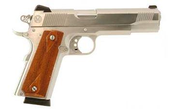 "AMER CLSC II 1911 45ACP 5"" 8RD HDCHR"