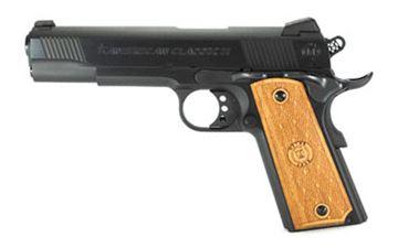"""AMER CLSC 1911 9MM 5"""" 9RD BL"""
