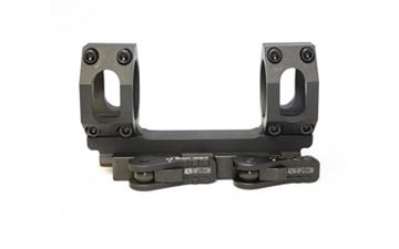 Picture of AM DEF AD-RECON SCOPE MNT 30MM BLK