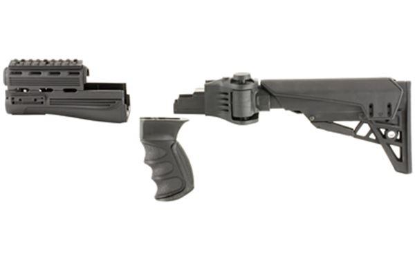 ADV TECH TACTLITE AK-47 PKG BLK
